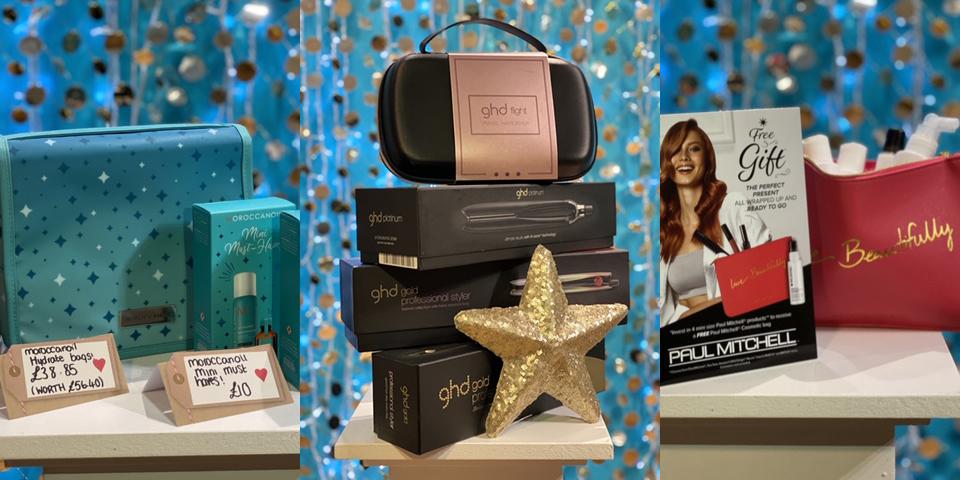Christmas hair gifts 2020