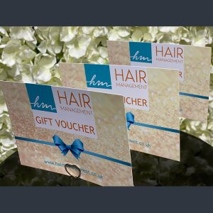 Hair Management Gift Card