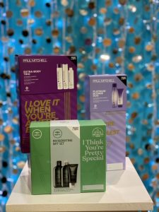 Paul Mitchell Give the Gift of Style