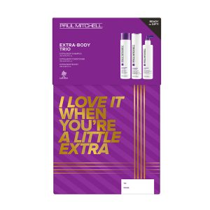Body Trio Paul Mitchell gift se