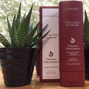 LAnza Trauma Treatment