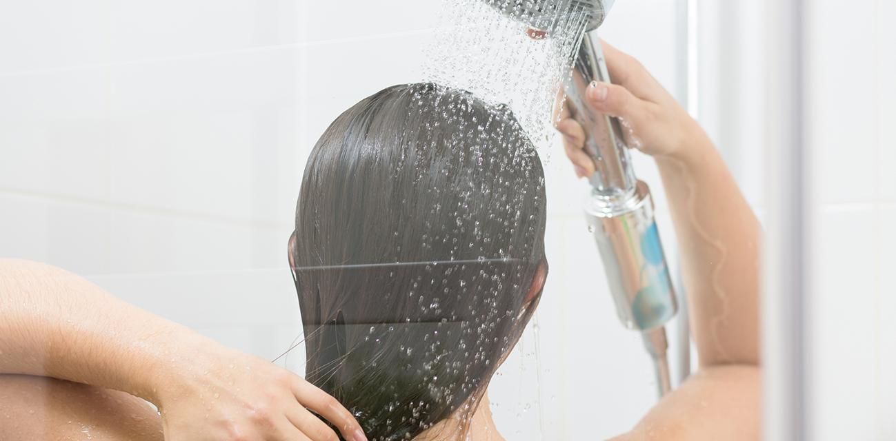 How to shampoo your hair like a pro